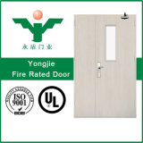 Porte intense certifiée par UL sûre et fiable d'épreuve d'incendie de sortie
