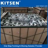 Alta qualidade e eficiência do sistema de descofragem de laje de concreto da China