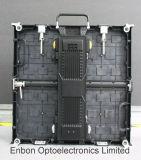 P3.91 P4.81 Innen-RGB LED-Bildschirmanzeige-Tafel 500*500/500*1000mm