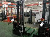 Walkie는 걸터앉는다 전기 쌓아올리는 기계 Cl1035GB (1 톤 3.5 미터)를