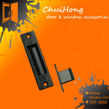 고품질 공장 직매 슬라이딩 윈도우 자물쇠