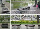 熱い販売の庭の公園のベンチ