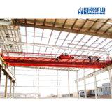 Qdのモデル二重ガード販売のための30トンの天井クレーン