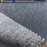 300D 1/3 polyester Tissu à armure sergé Gabardine cationiques convenant