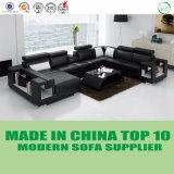 新製品Uの形のホームソファーのアクセントの椅子の家具