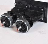 Áudio Vera36 do equipamento sadio do DJ o PRO Dual linha sistema de 12 polegadas de altofalante da disposição