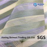 2018 Fios de novo tecido tingidos Beimon, 98GSM