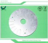 Anodisierte CNC-Aluminiumunterseite hergestellt in China