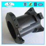 Часть CNC точности POM/Teflon Китая филируя подвергая механической обработке вспомогательная запасная