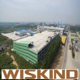 Q235 T345, edificio de acero para el taller y almacén