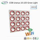 High-Power 옥수수 속 Uranus 16 LED는 나물을%s 가볍게 증가한다