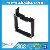 South Africa 6063 T5 Powder Coated Aluminum of profiles Window Door