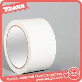 オレンジ耐熱性布の粘着テープ、布ダクトテープ