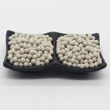 шарик инертного глинозема 3-50mm керамический как средства поддержки катализатора