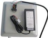Lector RFID UHF de médio alcance de 860-960MHz para estacionamento