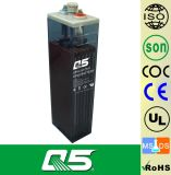 bateria de 2V250AH OPzS, bateria acidificada ao chumbo inundada que bateria profunda tubular da bateria VRLA da potência solar do ciclo do UPS EPS da placa 5 anos de garantia, vida dos anos >20