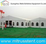 倉庫(ML204)のための防水および耐火性アルミニウム壁展覧会のテント