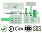 Mechanical personalizzato Membrane Keyboard con affissione a cristalli liquidi Windows
