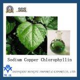 Het natuurlijke Koper Chlorophyllin van het Natrium van de Kleur van het Chlorofyl