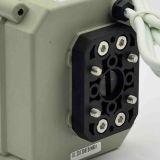 Soupape de commande motorisée électrique de la bille 304 de l'acier inoxydable 316 d'OEM Dn32 DC12V/24V
