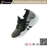 Pattini casuali della scarpa da tennis di Runing di sport degli uomini di Flyknit 16043-2
