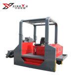 Plate-forme de béton Cleanling automatique sur le fil machine de traction