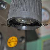 Подгонянные плашки Заглатывать-Кабеля машины хозяйственного шланга высокого давления напряжения тока гофрируя