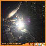 مسحوق يكسى أنبوبيّة رمح أعلى فولاذ سياج لأنّ أمن