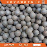 Qualität schmiedete Stahlkugel für Kleber-Pflanze