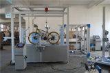 Электрический велосипед Brakeing тест производительности щитка приборов