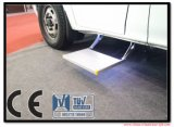 Échelle électrique électrique CE pour van porte (ES-FS)
