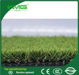 Het nieuwe Kunstmatige Gras van de Kwaliteit van de Aankomst Beste