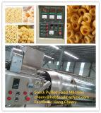 De goedkope Gemakkelijke Machine van de Extruder van het Voedsel van de Verrichting Efficiënte Snack Gepufte