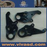 Il CNC di alluminio delle parti di motore del motociclo della billetta parte il piccolo kit della puleggia