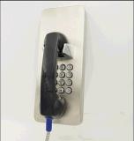 형무소 전화 비바람에 견디는 비상사태 공중 전화