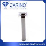 (J600) Алюминиевая нога софы для ноги стула и софы