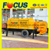 ISO Verklaarde Hbts 80 Dieselmotor 16.162r
