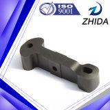 鉄は防せいの焼結させた構造の部品を基づかせていた