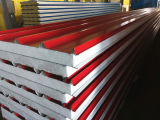 싸게 그리고 Good EPS Steel Sandwich Panel