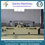 Máquina de pulir del cuchillo recto con el carril de guía linear exacto en madera contrachapada y la industria de papel