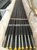 空気クーラーのUによって曲げられる高周波溶接のひれ付き管