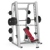 Equipos de gimnasia comerciales mejor Smith Máquina Xf26