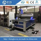 4 axes CNC 3D GRAVURE pour la vente de la machine