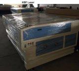 Non Metal Cerrado Couro / Vidro / Madeira / Acrílico CO2 Laser Cutter