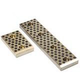 Fundición de bronce sinterizado Oilless cojinete para piezas de motocicleta
