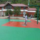 Non-Slip настил суда Badminton резиновый от Китая