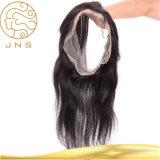 Aaaaaaaa 360 vorderes rohes brasilianisches Jungfrau-Haar