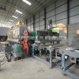 Chaîne de production complètement automatique d'OSB/panneau en bois faisant la machine