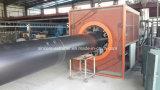 기계 선을 만드는 열 절연제 케이싱 HDPE 관