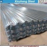 コイルの冷間圧延された鋼鉄材料によって波形を付けられる電流を通された鋼板